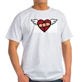 heartwalk shirts T-Shirt