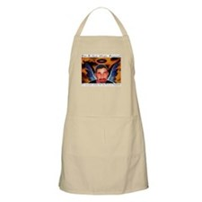 BBQ Apron (Stay Clean) - 100% to Charity