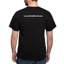 Unique Foodie T-Shirt