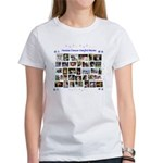 Ginger Women's T-Shirt