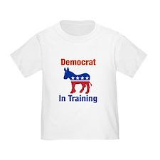 Democrat In Training T