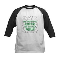Sheldon's # 73 Organic Men's Fitted T-Shirt