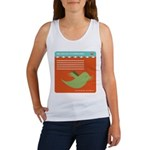TWITHULHU Women's Tank Top