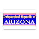 Arizona-2 22x14 Wall Peel