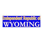 Wyoming-2 42x14 Wall Peel