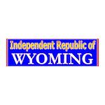 Wyoming-2 21x7 Wall Peel
