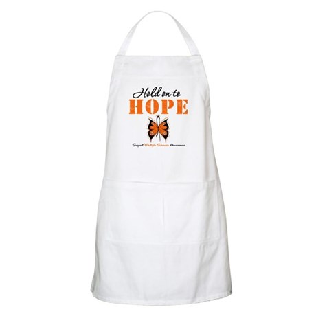 Multiple Sclerosis Hope Apron