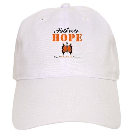 Multiple Sclerosis Hope Cap