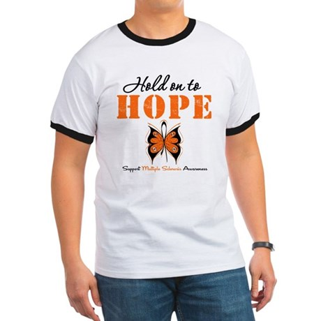 Multiple Sclerosis Hope Ringer T