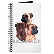 Bullmastiff 1 Journal