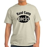 Band Camp Rocks T-Shirt