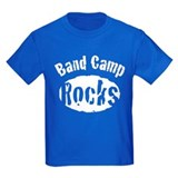 Band Camp Rocks T