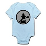 Pilgrim Infant Bodysuit