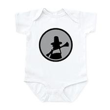 Pilgrim Infant Bodysuit