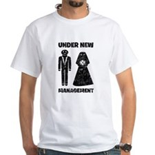 Under New Management Shirt
