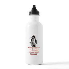 Show Jumper Water Bottle