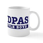 Grandpas Antique Little Boys Mug