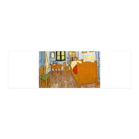 Vincents Room 42x14 Wall Peel