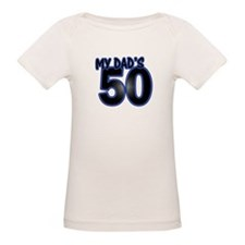 Dad's 50th Birthday Tee