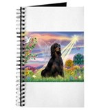 Cloud Angel & Gordon Setter Journal