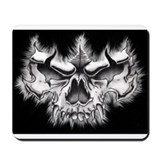 Flared Skull Mousepad 2