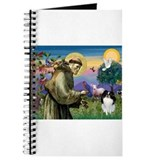 St Francis' Japanese Chin Journal