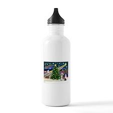 XmasMagic/Lhasa 4 Water Bottle