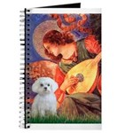 Mandolin Angel / Maltese Journal