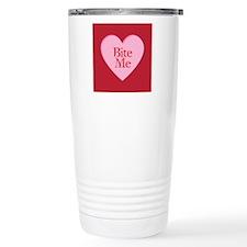 Twilight Movie Valentine Travel Mug