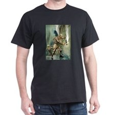 Salvage Divers Welding T-Shirt