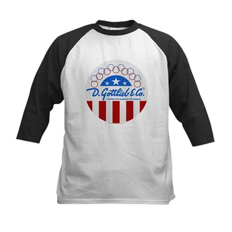 "Gottlieb® ""Stars & Stripes"" Logo Kids Baseball"