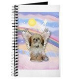 Angel Shih Tzu in Clouds Journal
