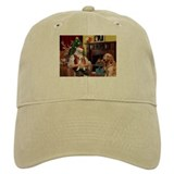Golden Retriever & CKC Baseball Cap