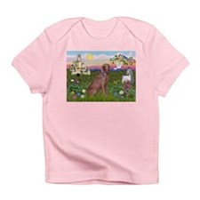 The Kings Weimaraner Infant T-Shirt