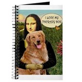 Mona/Golden Therapy Journal