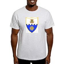 DUI - 2nd Bn - 22nd Infantry Regt T-Shirt