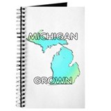 Michigan grown Journal