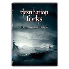Destination Forks DVD