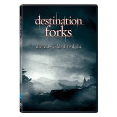 Destination Forks DVD