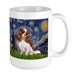Starry Night Blenheim Large Mug