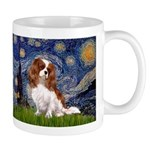 Starry Night Blenheim Mug