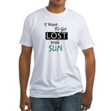 Get Lost With Sun Shirt