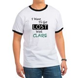 Get Lost With Claire T
