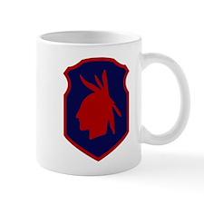 Iron Men of Metz Mug