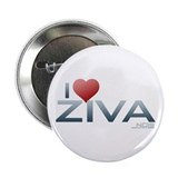"I Heart Ziva 2.25"" Button"