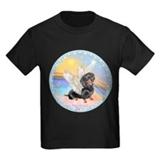 Clouds/Dachshund Angel T