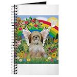 Rainbow & Shih Tzu Journal