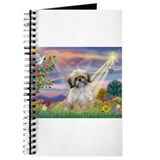 Cloud Angel & Shih Tzu Journal