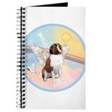 St. Bernard Angel Dog Journal