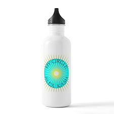 My Circle Alex Kash Water Bottle